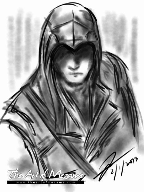 For fans of Assassin's Creed