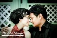 """""""Yasmin and Zul"""" (2011)"""